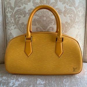 Louis Vuitton Epi Jasmine Bag